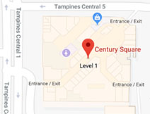 Tampines Century Square