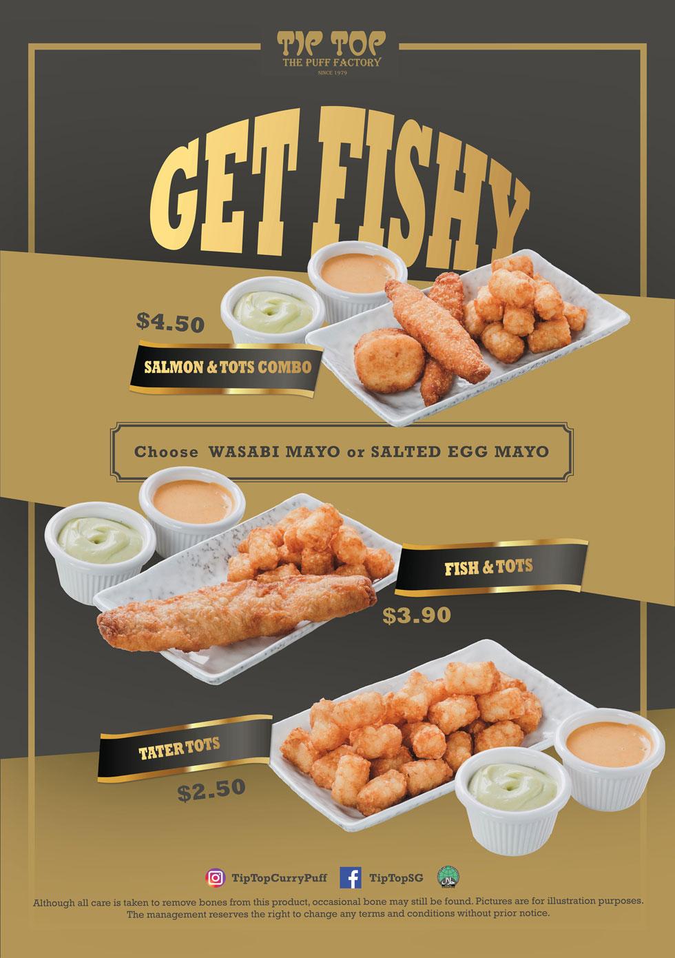 Get Fishy